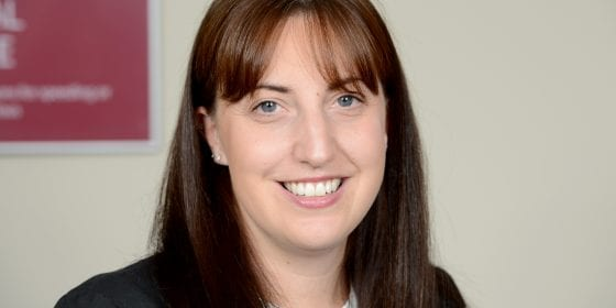 Laura Taylor - Mental Health Solicitor
