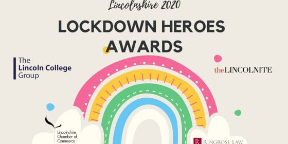 Lincolnshire Lockdown Heroes Awards