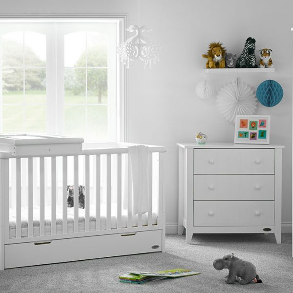 Belton Room Sets