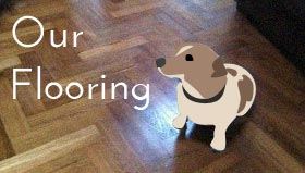 About Reclaimed Parquet Floors